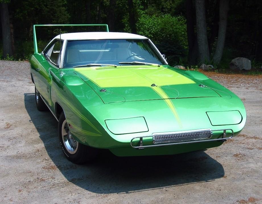 1970 dodge charger daytona autos post